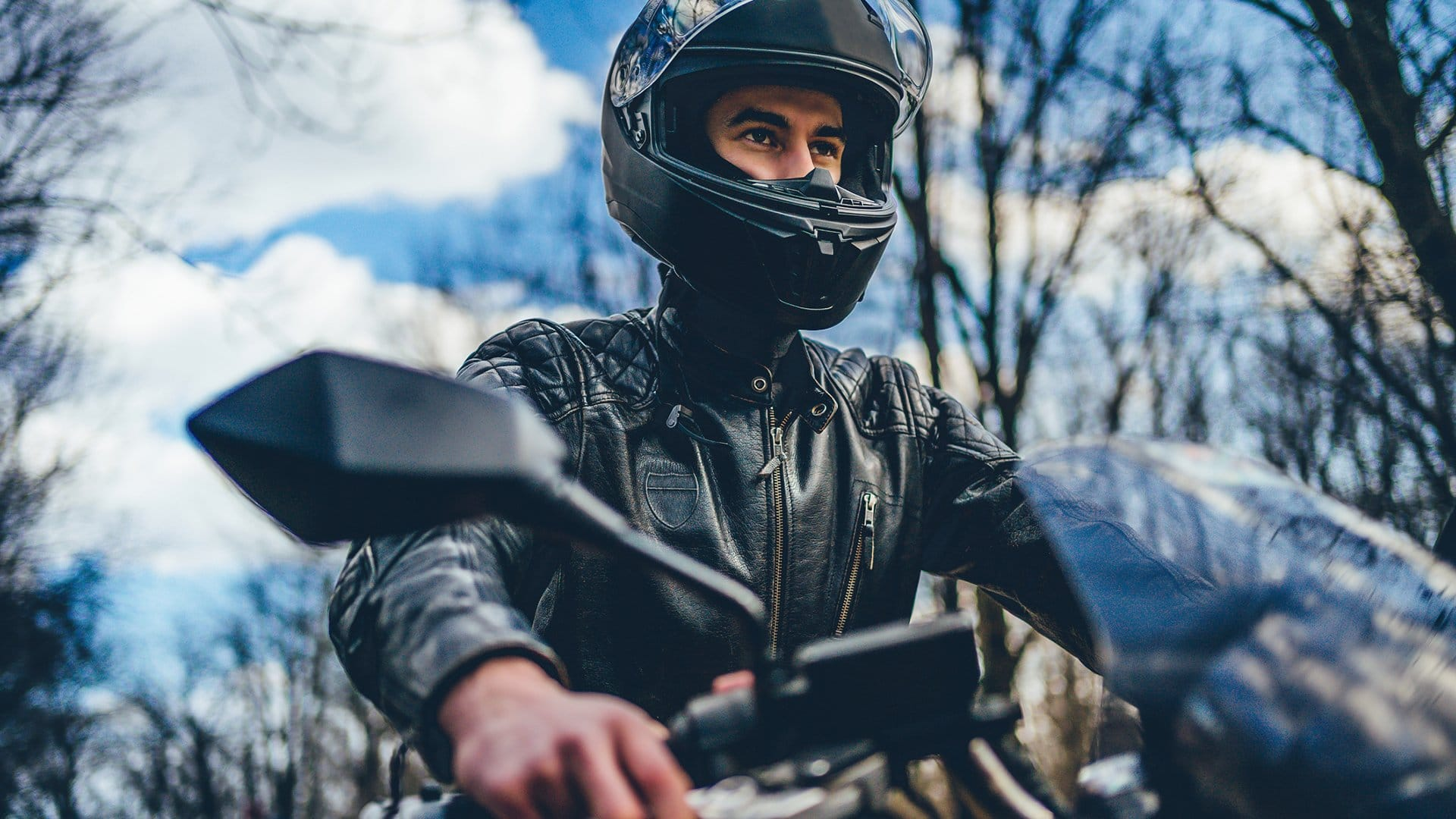 How to buy a used motorbike safely