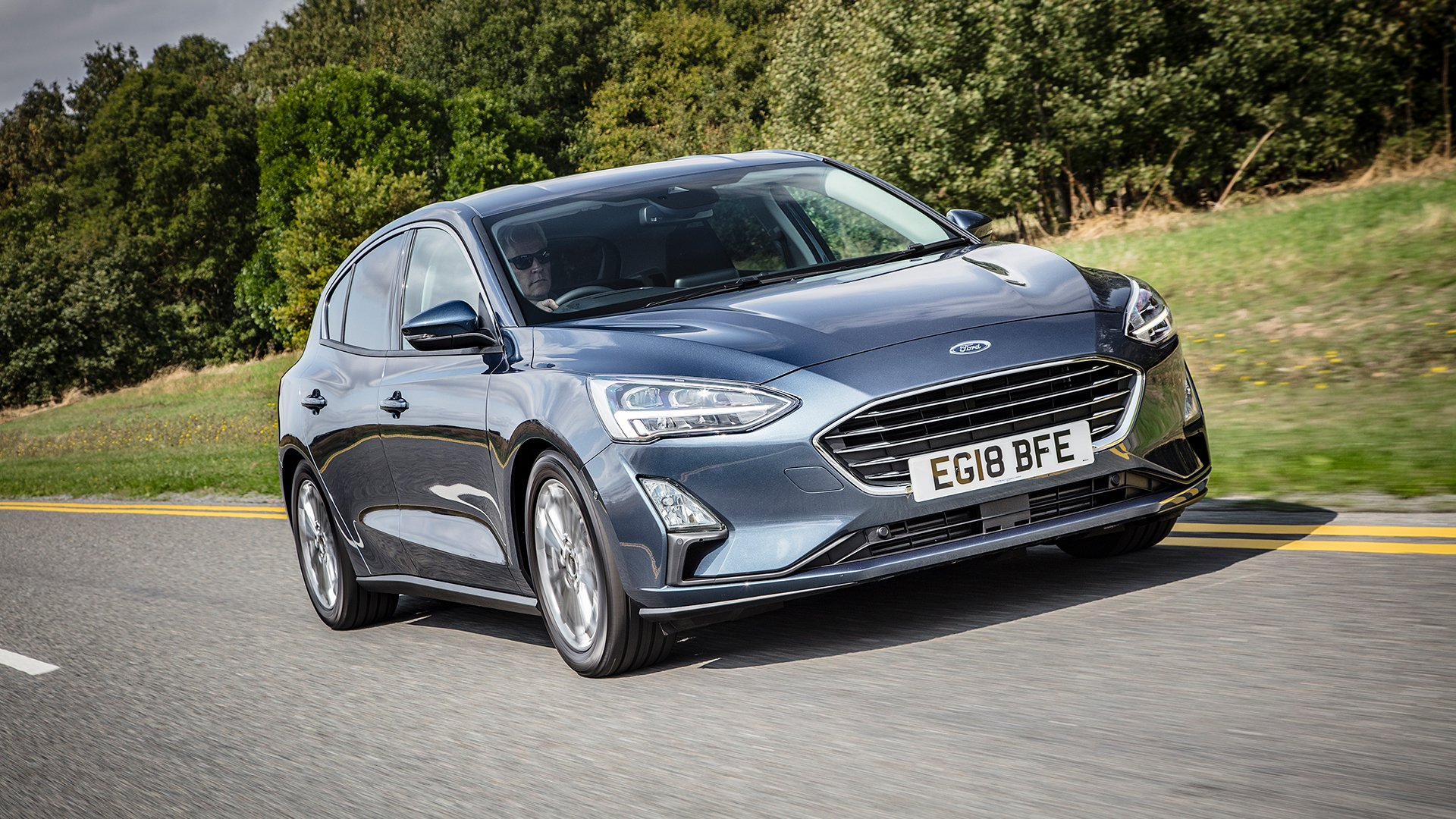 The top 10 most popular used cars bought in the UK