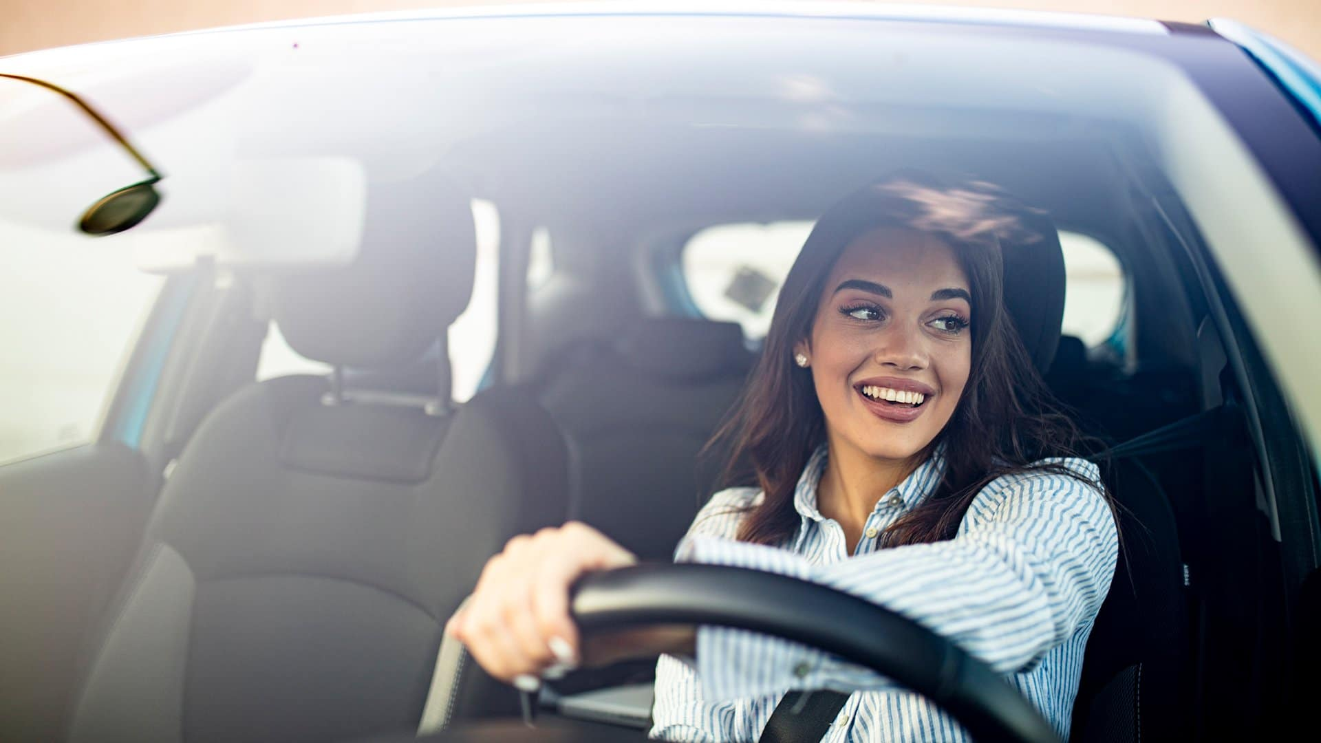 How to test drive a used car
