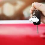 The best time to sell a car in the UK