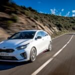 Reviewing the Kia Proceed